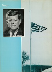 Page 11, 1964 Edition, Wilmer Hutchins High School - Eagle Yearbook (Hutchins, TX) online yearbook collection