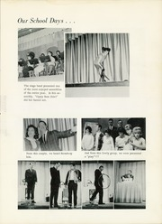 Page 111, 1964 Edition, Wilmer Hutchins High School - Eagle Yearbook (Hutchins, TX) online yearbook collection