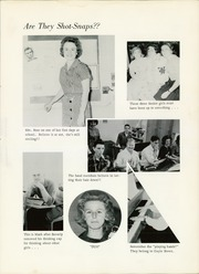 Page 113, 1964 Edition, Wilmer Hutchins High School - Eagle Yearbook (Hutchins, TX) online yearbook collection