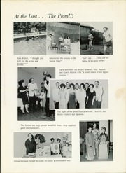 Page 117, 1964 Edition, Wilmer Hutchins High School - Eagle Yearbook (Hutchins, TX) online yearbook collection