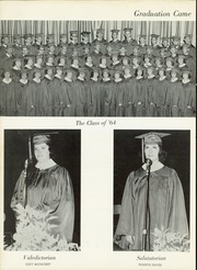 Page 118, 1964 Edition, Wilmer Hutchins High School - Eagle Yearbook (Hutchins, TX) online yearbook collection
