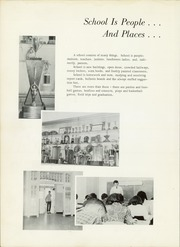 Page 12, 1964 Edition, Wilmer Hutchins High School - Eagle Yearbook (Hutchins, TX) online yearbook collection