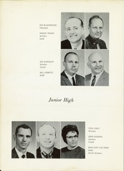 Page 122, 1964 Edition, Wilmer Hutchins High School - Eagle Yearbook (Hutchins, TX) online yearbook collection