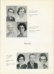 Page 123, 1964 Edition, Wilmer Hutchins High School - Eagle Yearbook (Hutchins, TX) online yearbook collection