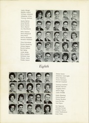 Page 124, 1964 Edition, Wilmer Hutchins High School - Eagle Yearbook (Hutchins, TX) online yearbook collection