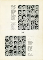 Page 125, 1964 Edition, Wilmer Hutchins High School - Eagle Yearbook (Hutchins, TX) online yearbook collection