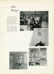 Page 13, 1964 Edition, Wilmer Hutchins High School - Eagle Yearbook (Hutchins, TX) online yearbook collection