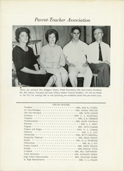Page 16, 1964 Edition, Wilmer Hutchins High School - Eagle Yearbook (Hutchins, TX) online yearbook collection