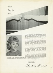 Page 8, 1964 Edition, Wilmer Hutchins High School - Eagle Yearbook (Hutchins, TX) online yearbook collection