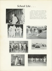 Page 12, 1965 Edition, Wilmer Hutchins High School - Eagle Yearbook (Hutchins, TX) online yearbook collection