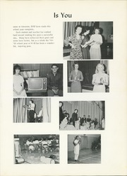 Page 13, 1965 Edition, Wilmer Hutchins High School - Eagle Yearbook (Hutchins, TX) online yearbook collection