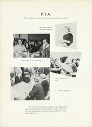Page 14, 1965 Edition, Wilmer Hutchins High School - Eagle Yearbook (Hutchins, TX) online yearbook collection