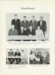 Page 16, 1965 Edition, Wilmer Hutchins High School - Eagle Yearbook (Hutchins, TX) online yearbook collection