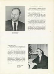 Page 17, 1965 Edition, Wilmer Hutchins High School - Eagle Yearbook (Hutchins, TX) online yearbook collection