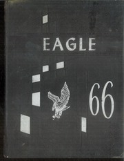 1966 Edition, Wilmer Hutchins High School - Eagle Yearbook (Hutchins, TX)