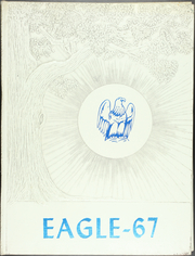 1967 Edition, Wilmer Hutchins High School - Eagle Yearbook (Hutchins, TX)
