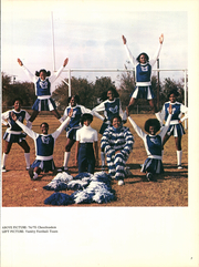 Page 11, 1975 Edition, Wilmer Hutchins High School - Eagle Yearbook (Hutchins, TX) online yearbook collection