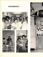 Page 12, 1975 Edition, Wilmer Hutchins High School - Eagle Yearbook (Hutchins, TX) online yearbook collection
