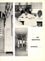 Page 13, 1975 Edition, Wilmer Hutchins High School - Eagle Yearbook (Hutchins, TX) online yearbook collection