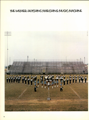 Page 14, 1975 Edition, Wilmer Hutchins High School - Eagle Yearbook (Hutchins, TX) online yearbook collection