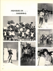 Page 16, 1975 Edition, Wilmer Hutchins High School - Eagle Yearbook (Hutchins, TX) online yearbook collection