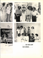 Page 17, 1975 Edition, Wilmer Hutchins High School - Eagle Yearbook (Hutchins, TX) online yearbook collection
