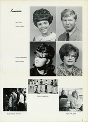 Page 13, 1969 Edition, Prosper High School - Eagle Yearbook (Prosper, TX) online yearbook collection