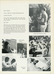 Page 15, 1969 Edition, Prosper High School - Eagle Yearbook (Prosper, TX) online yearbook collection