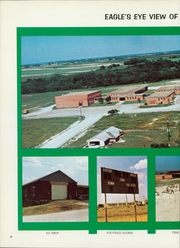 Page 12, 1971 Edition, Prosper High School - Eagle Yearbook (Prosper, TX) online yearbook collection
