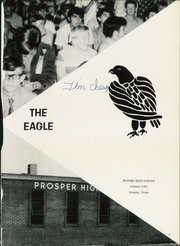 Page 5, 1971 Edition, Prosper High School - Eagle Yearbook (Prosper, TX) online yearbook collection