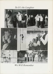 Page 11, 1975 Edition, Prosper High School - Eagle Yearbook (Prosper, TX) online yearbook collection