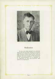 Page 10, 1930 Edition, Wheeler High School - Mustang Yearbook (Wheeler, TX) online yearbook collection