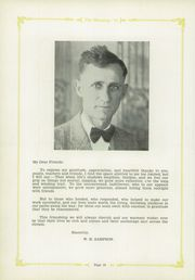 Page 16, 1930 Edition, Wheeler High School - Mustang Yearbook (Wheeler, TX) online yearbook collection