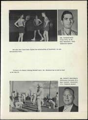 Page 15, 1958 Edition, Whiteface High School - Antelope Yearbook (Whiteface, TX) online yearbook collection