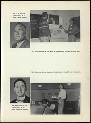 Page 17, 1958 Edition, Whiteface High School - Antelope Yearbook (Whiteface, TX) online yearbook collection