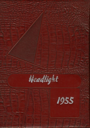 1955 Edition, Baird High School - Headlight Yearbook (Baird, TX)
