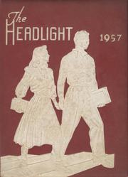 1957 Edition, Baird High School - Headlight Yearbook (Baird, TX)