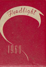 1960 Edition, Baird High School - Headlight Yearbook (Baird, TX)