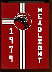 1979 Edition, Baird High School - Headlight Yearbook (Baird, TX)