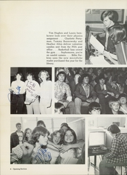 Page 10, 1979 Edition, Baird High School - Headlight Yearbook (Baird, TX) online yearbook collection