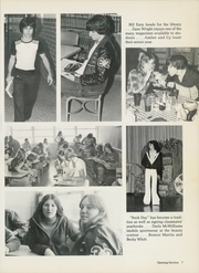 Page 11, 1979 Edition, Baird High School - Headlight Yearbook (Baird, TX) online yearbook collection