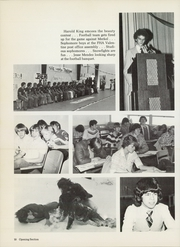 Page 14, 1979 Edition, Baird High School - Headlight Yearbook (Baird, TX) online yearbook collection