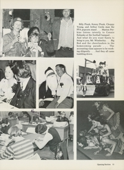 Page 15, 1979 Edition, Baird High School - Headlight Yearbook (Baird, TX) online yearbook collection