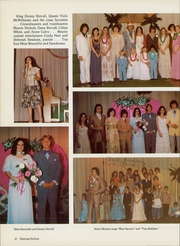Page 16, 1979 Edition, Baird High School - Headlight Yearbook (Baird, TX) online yearbook collection