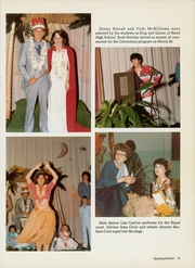 Page 17, 1979 Edition, Baird High School - Headlight Yearbook (Baird, TX) online yearbook collection