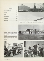 Page 6, 1979 Edition, Baird High School - Headlight Yearbook (Baird, TX) online yearbook collection