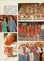 Page 8, 1979 Edition, Baird High School - Headlight Yearbook (Baird, TX) online yearbook collection