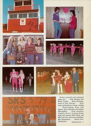 Page 9, 1979 Edition, Baird High School - Headlight Yearbook (Baird, TX) online yearbook collection