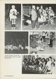 Page 10, 1980 Edition, Baird High School - Headlight Yearbook (Baird, TX) online yearbook collection