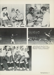 Page 11, 1980 Edition, Baird High School - Headlight Yearbook (Baird, TX) online yearbook collection
